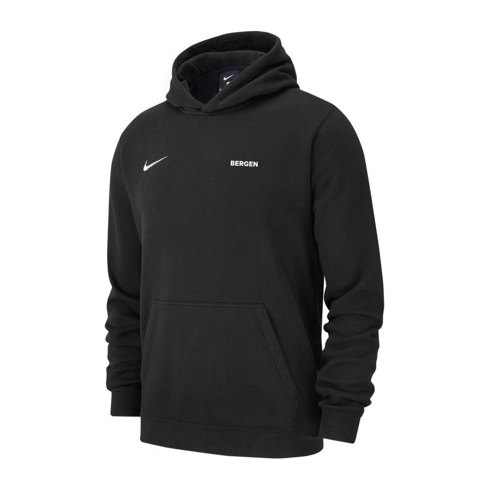 Nike SK Brann Hettegenser Bergen Barn
