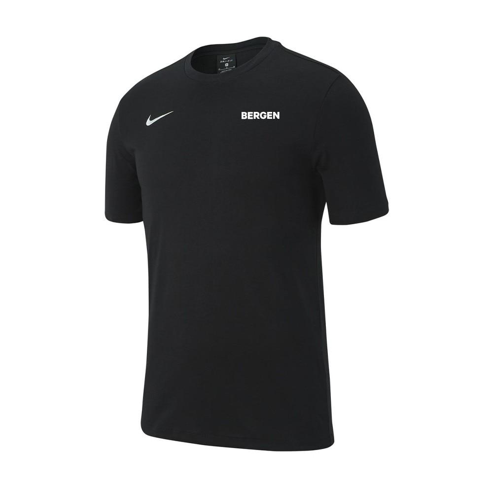 Nike SK Brann T-skjorte Bergen Barn