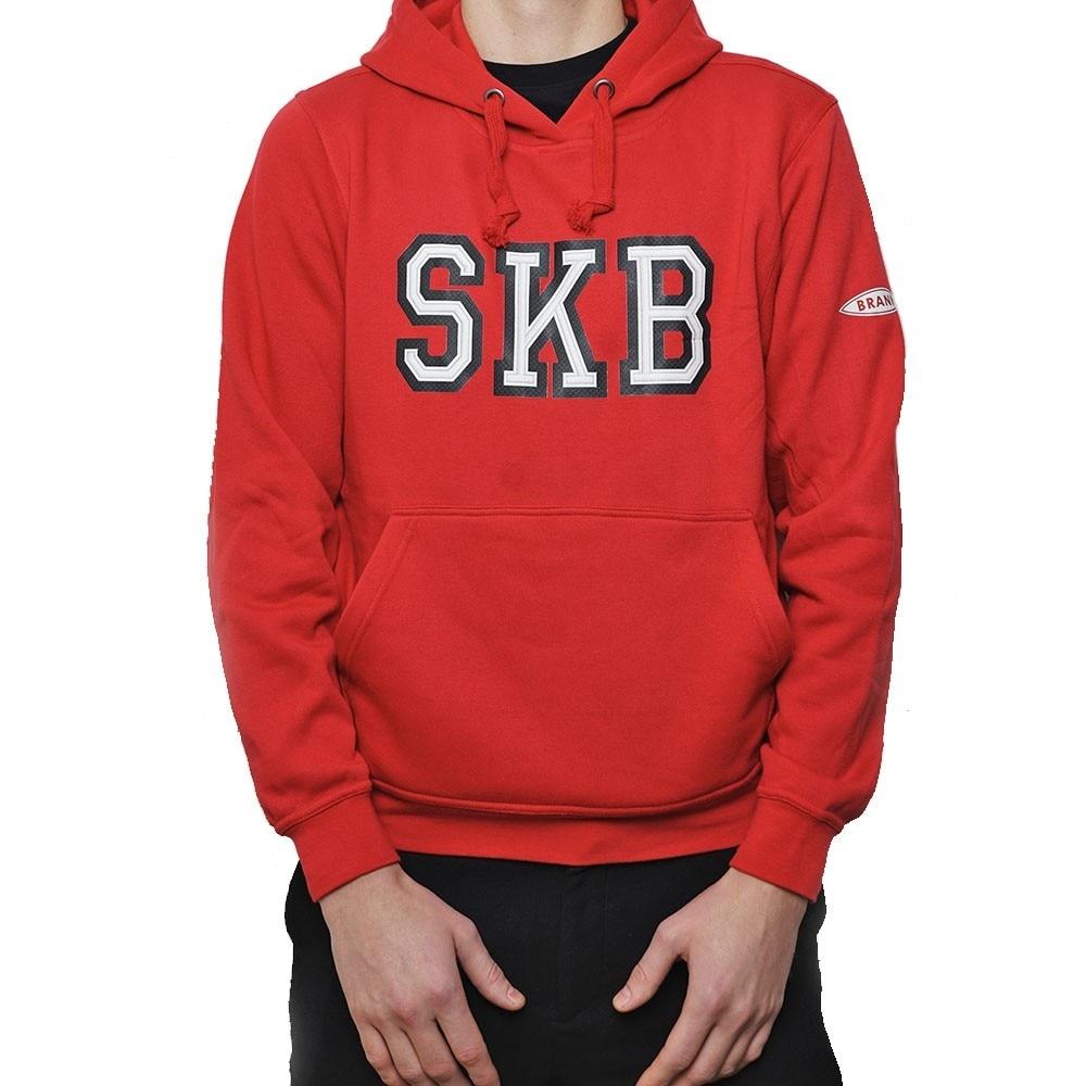 Official Product SK Brann Hoodie Hettegenser