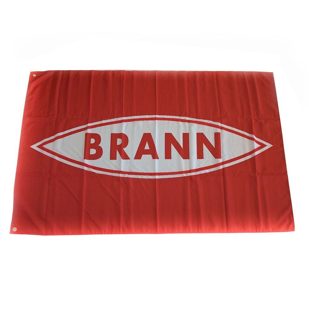 Official Product SK Brann Balkongflaggsett