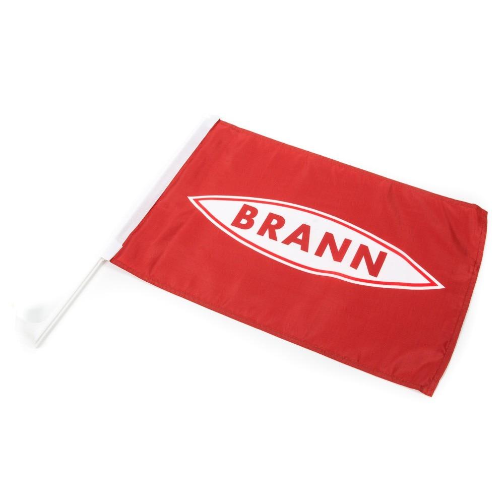 Official Product SK Brann Bilflagg 2Pack