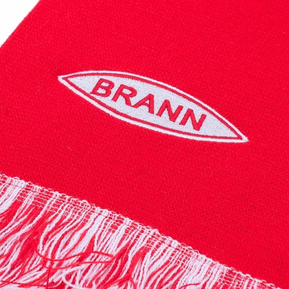 Official Product SK Brann Supporterskjerf - Bergens stolthet