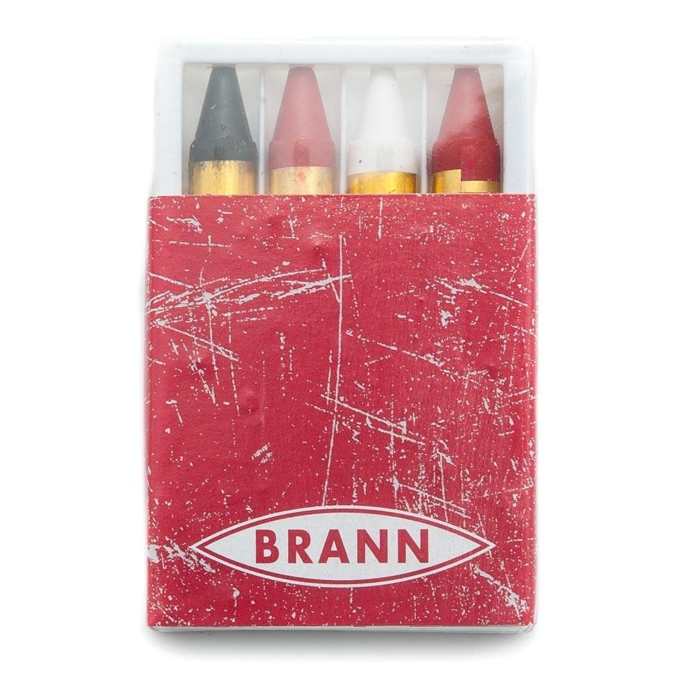 Official Product SK Brann Ansiktsmaling