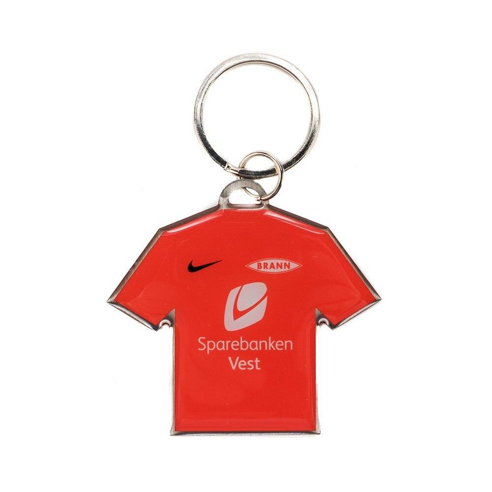 Official Product SK Brann Nøkkelring Drakt
