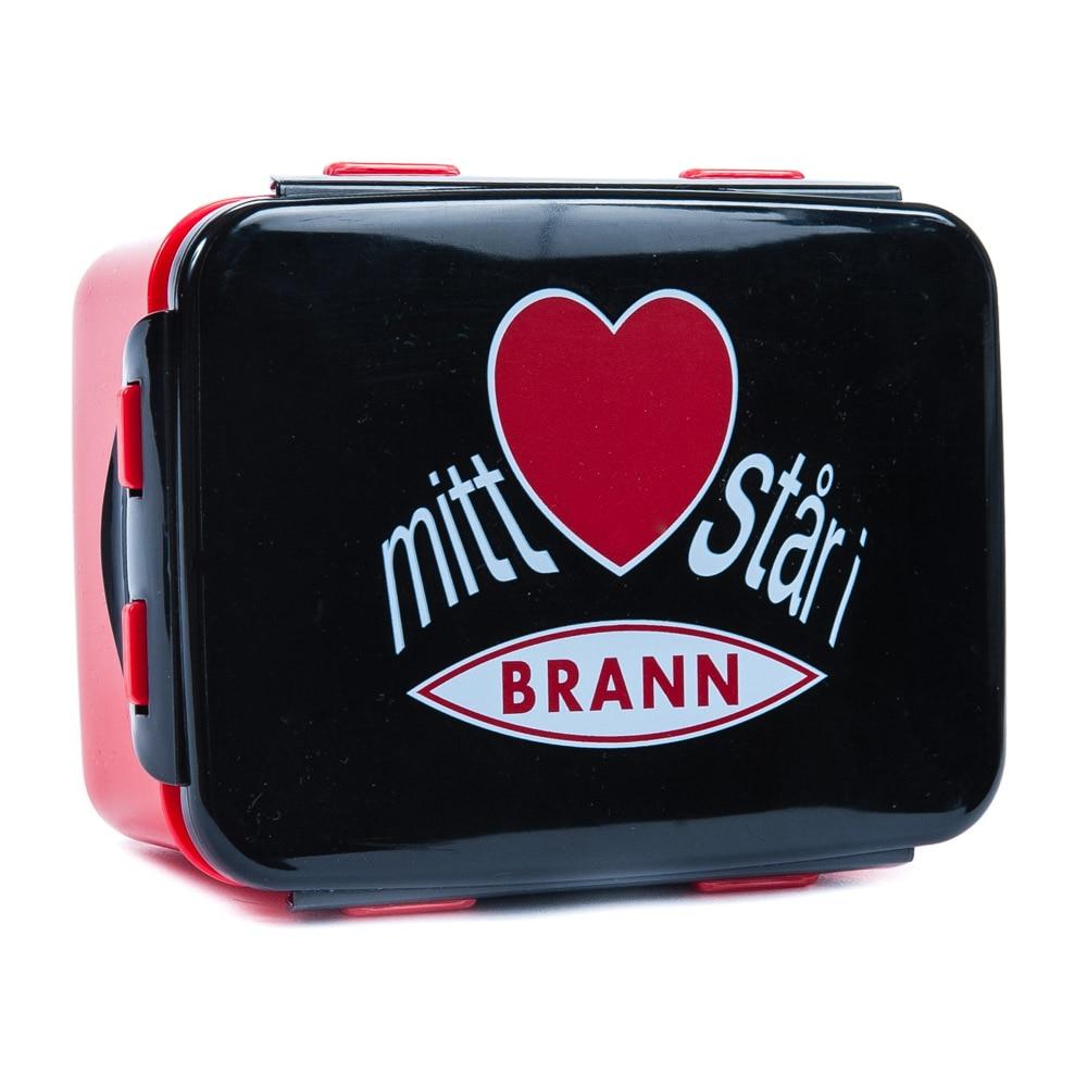 Official Product SK Brann Matboks Sort