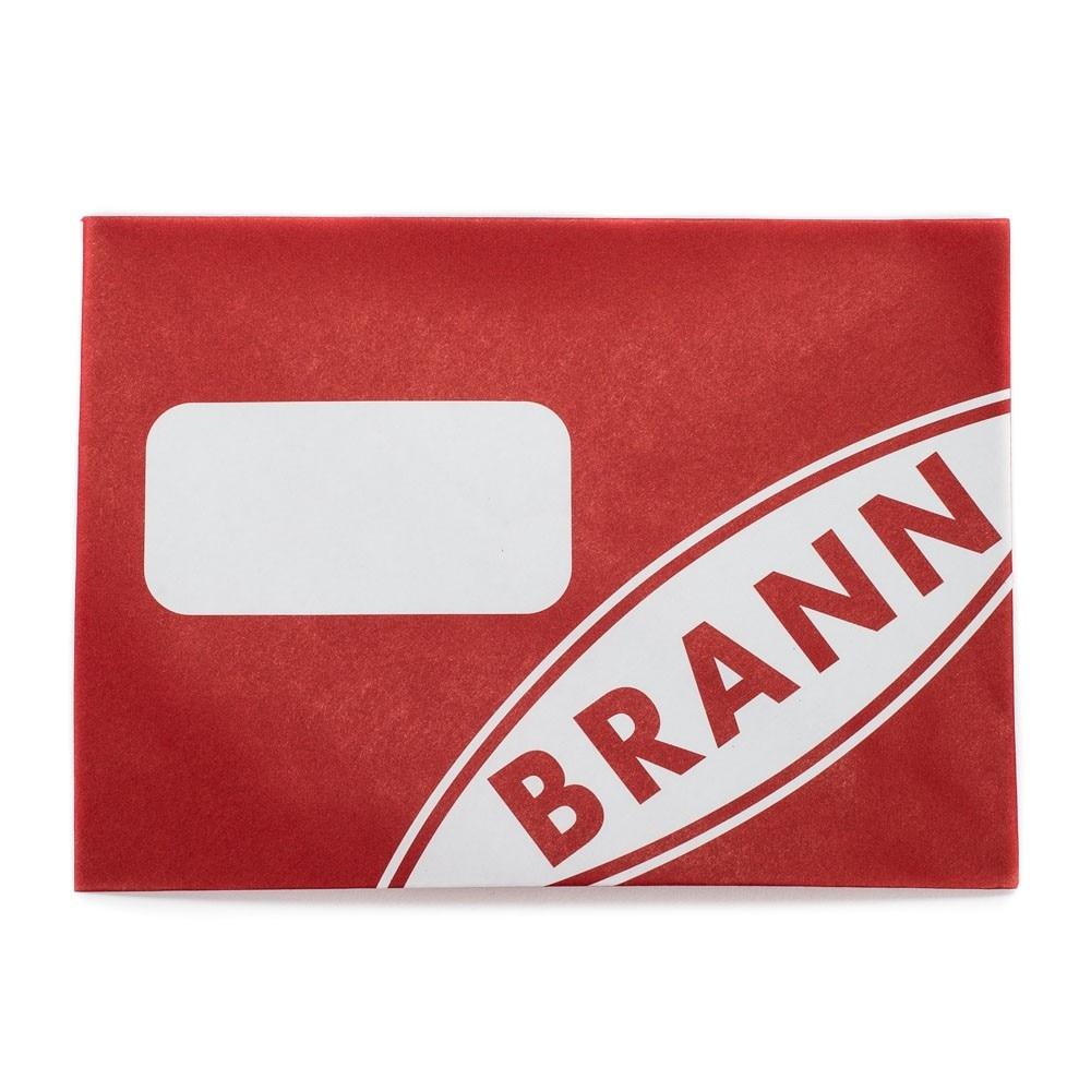 Official Product SK Brann Bursdagssett
