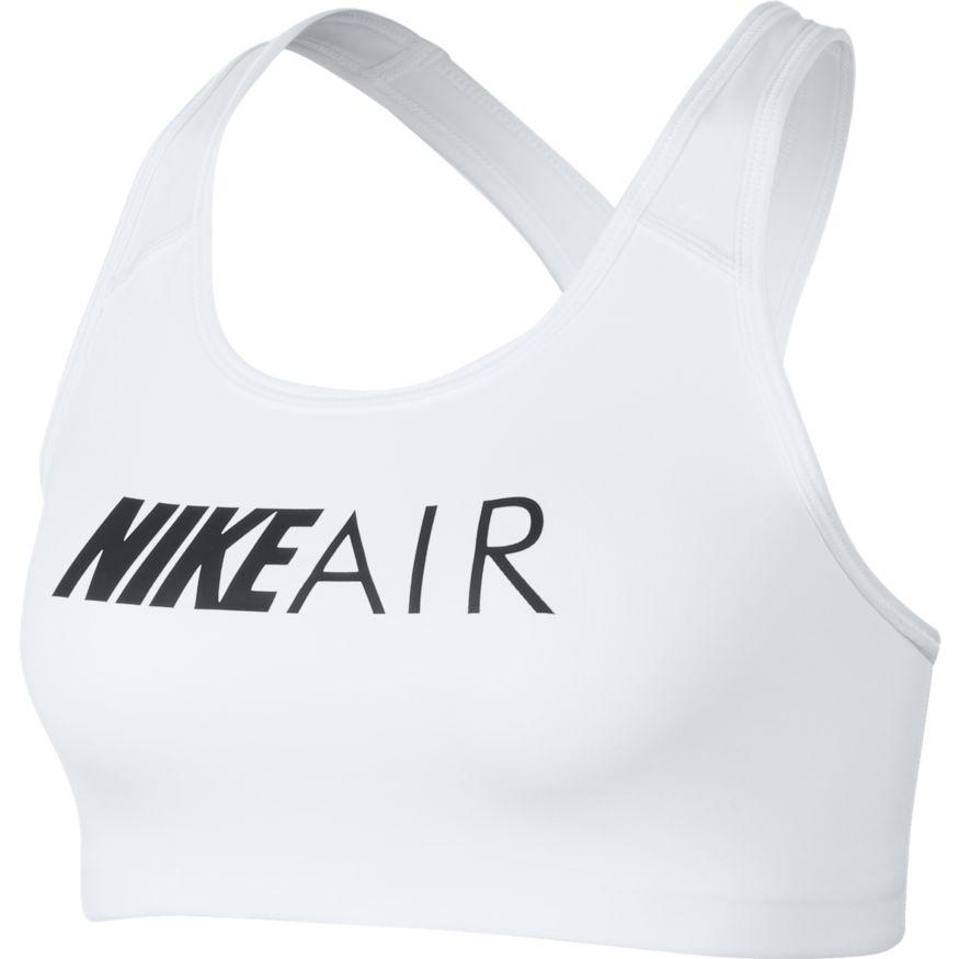 Nike Air Swoosh GRX Sports-BH Dame Hvit