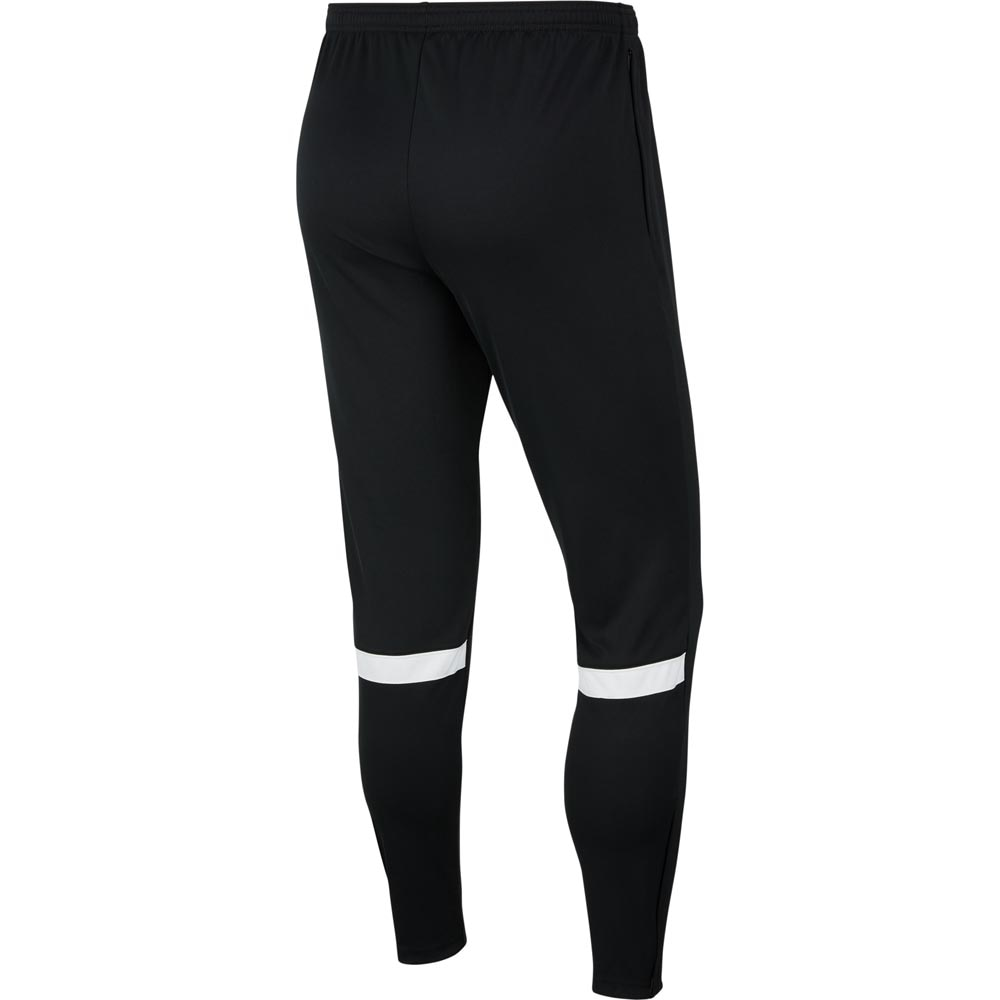 Nike Heming Fotball Treningsbukse Sort