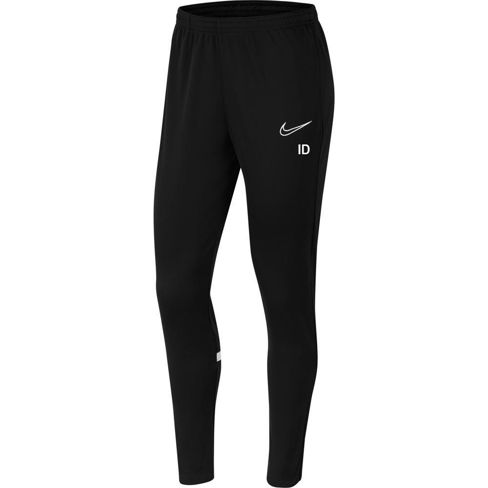 Nike Heming Fotball Treningsbukse Dame Sort