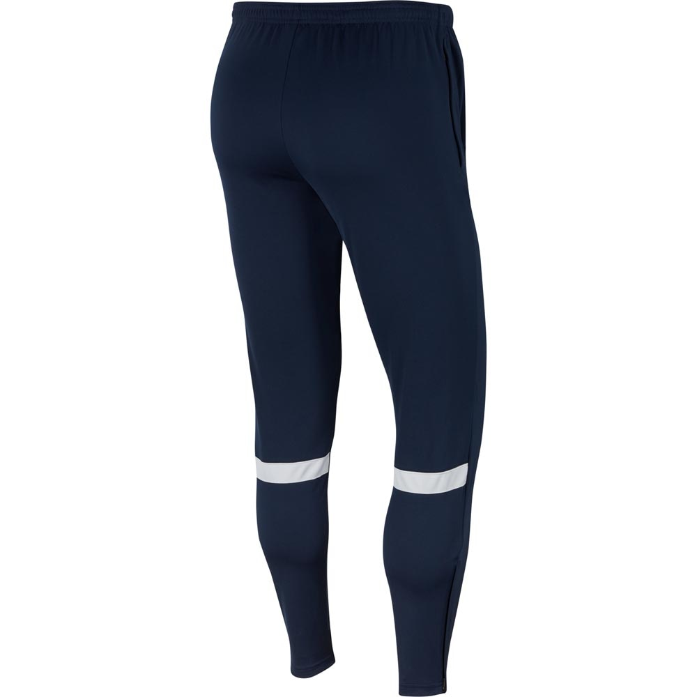 Nike Heming Fotball Treningsbukse Barn Marine
