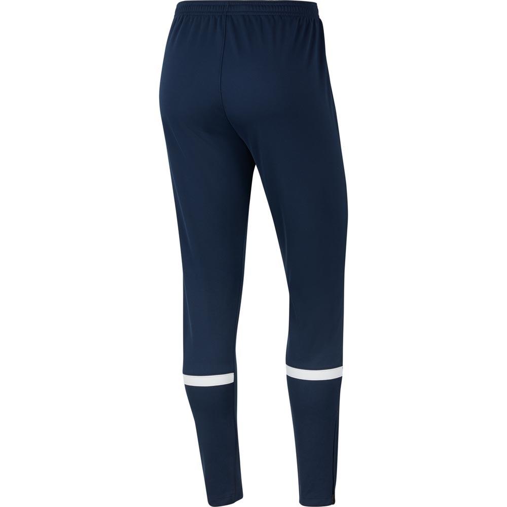 Nike Heming Fotball Treningsbukse Dame Marine