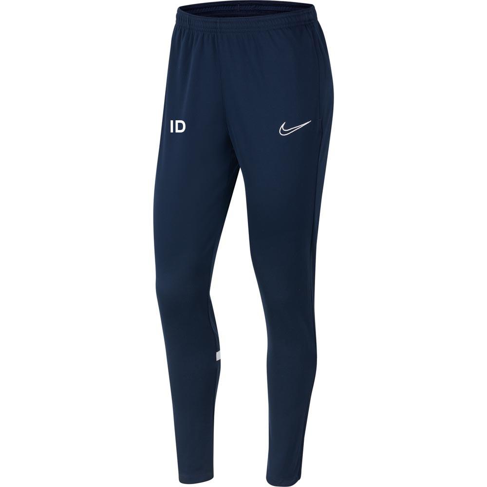 Nike SF Grei Treningsbukse Dame