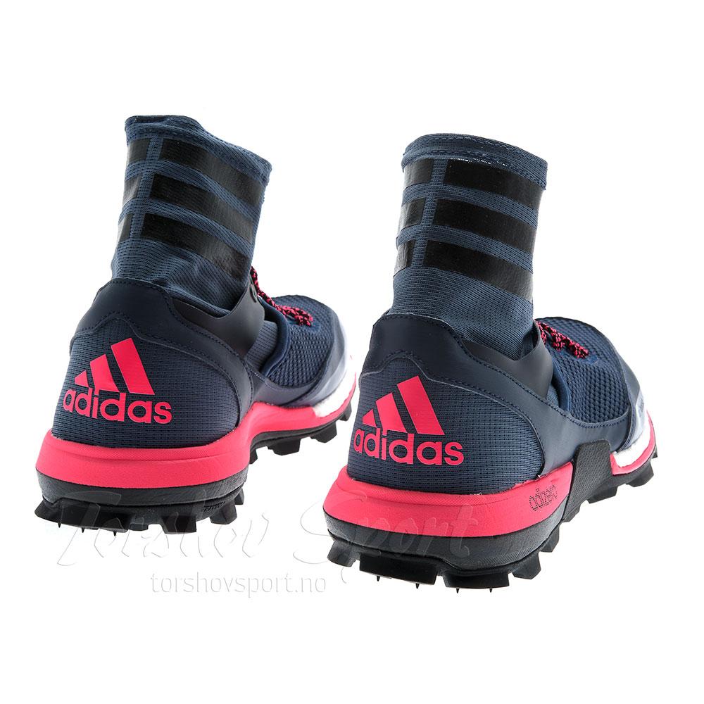 Adidas adizero xt boost Joggesko Terreng Dame