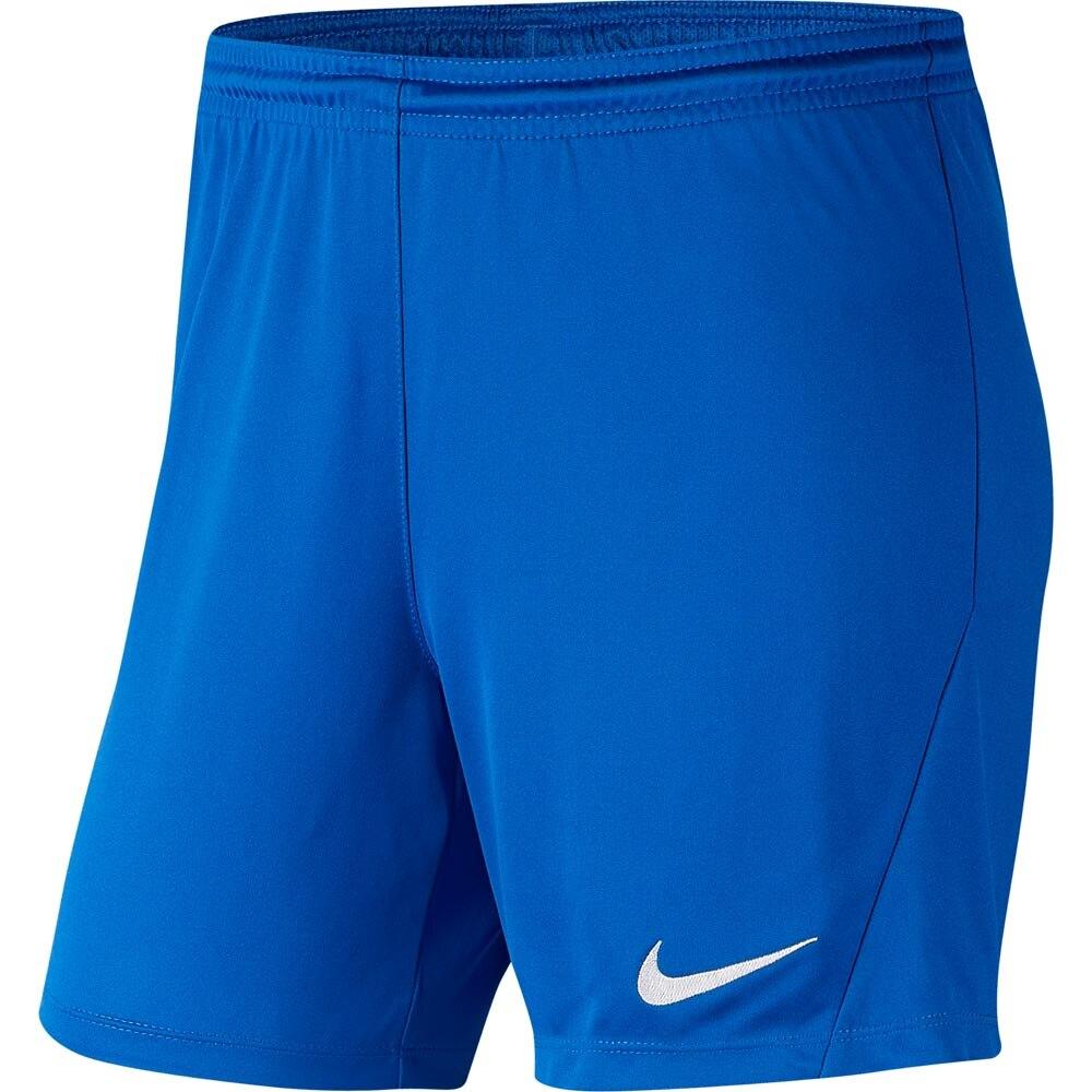 Nike Njård Fekting Treningsshorts Dame Blå