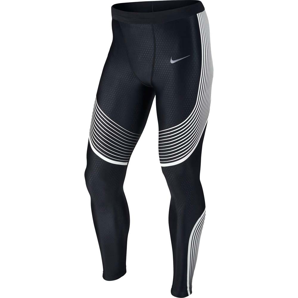 Nike Power Speed Løpetights Herre