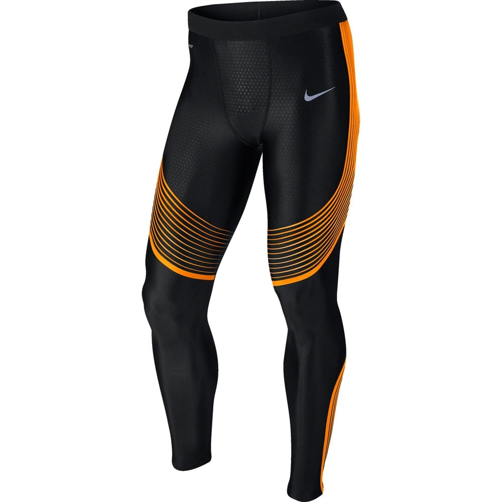 Nike Power Speed Løpetights Herre