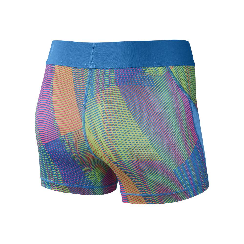 Nike Frequency Tights Shorts Dame