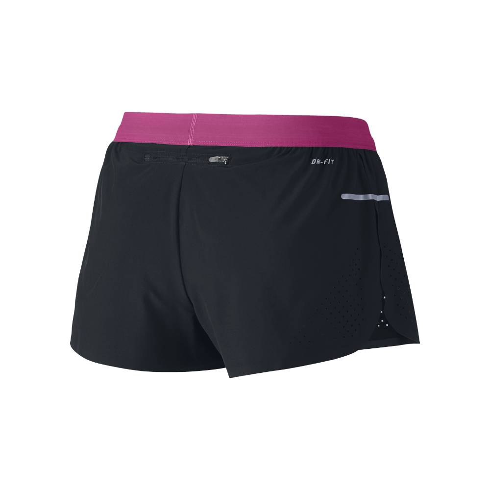 Nike Race Woven Shorts Dame Sort