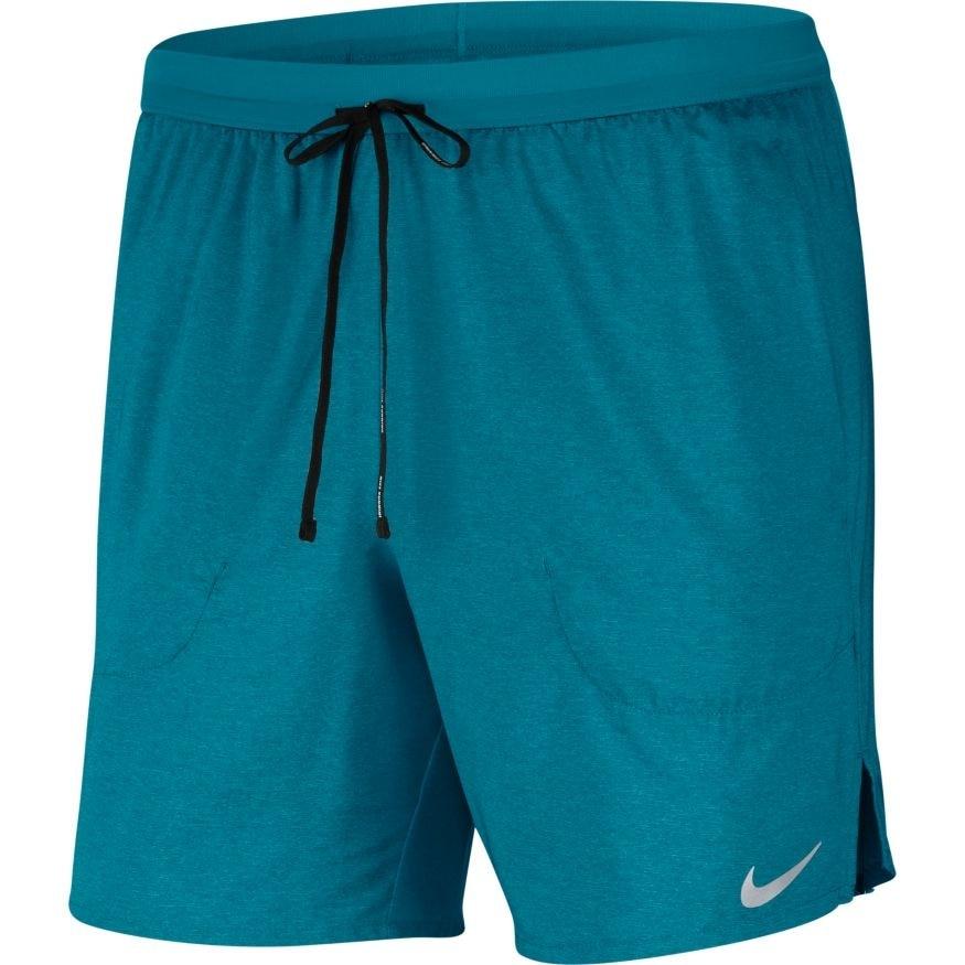 Nike Flex Stride 7' Løpeshorts Herre Blå