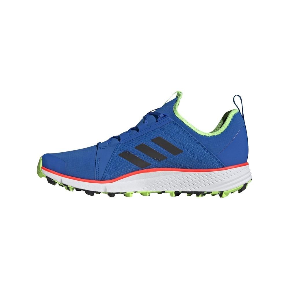 Adidas Terrex Speed GTX Joggesko Herre Blå