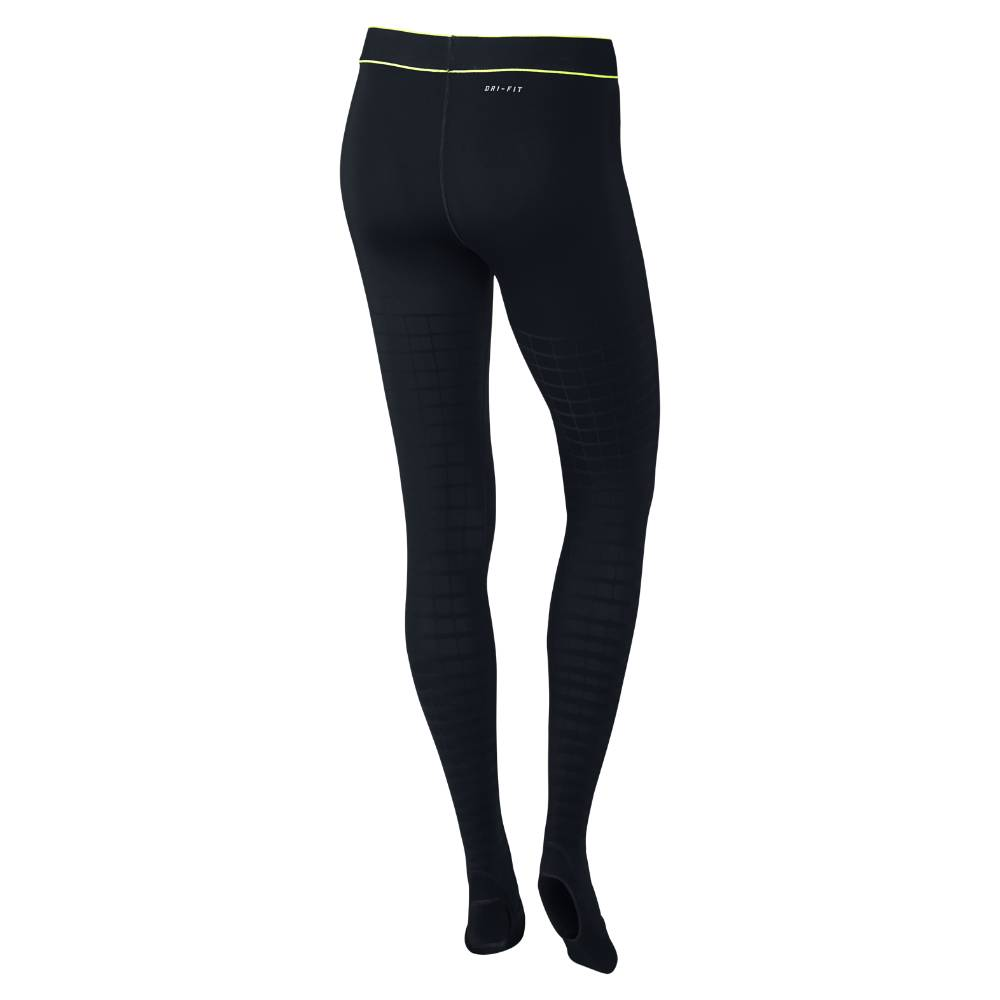 Nike Pro Recovery Tights Dame