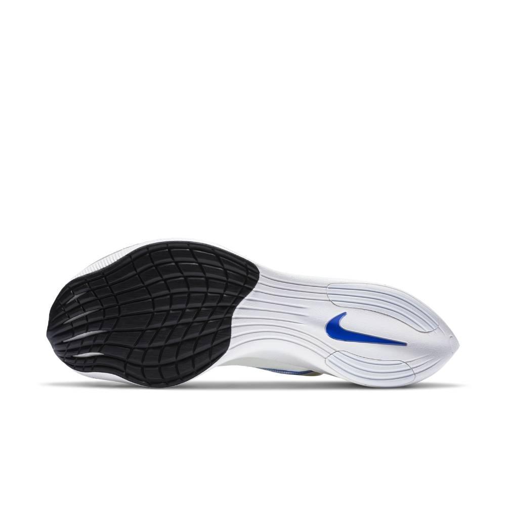 Nike ZoomX Vaporfly Next% Joggesko Hvit