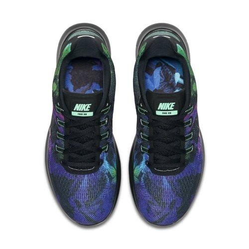Nike Free RN 2 Dame Joggesko Solstice