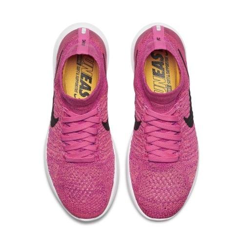 Nike Lunarepic Flyknit Joggesko Dame