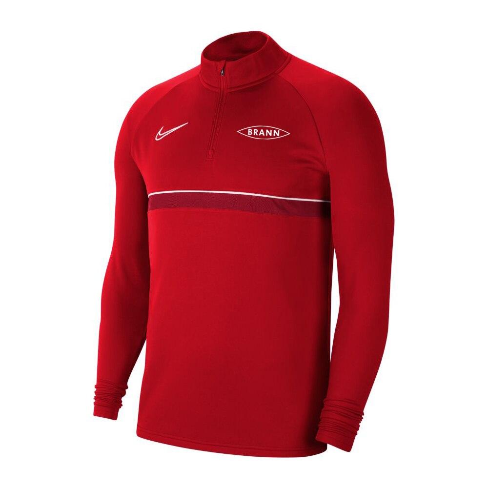 Nike SK Brann Treningsgenser 2021 Rød