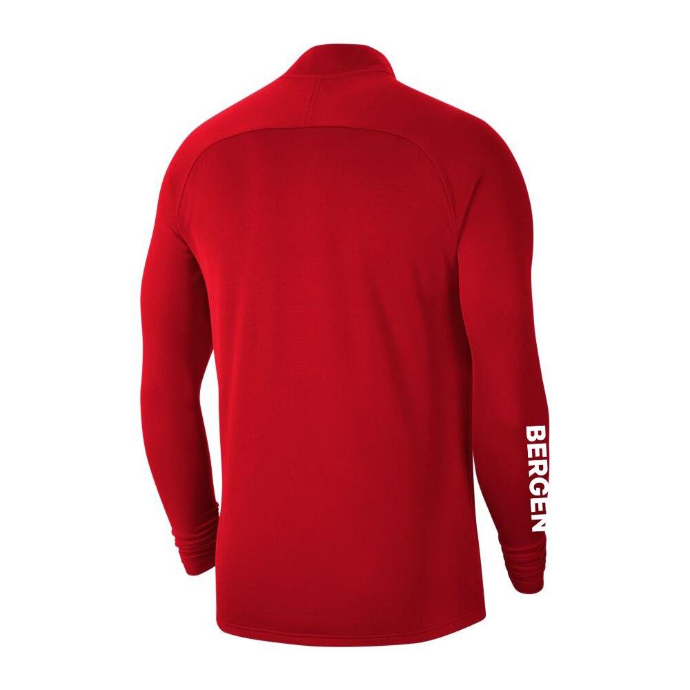 Nike SK Brann Treningsgenser 2021 Barn Rød