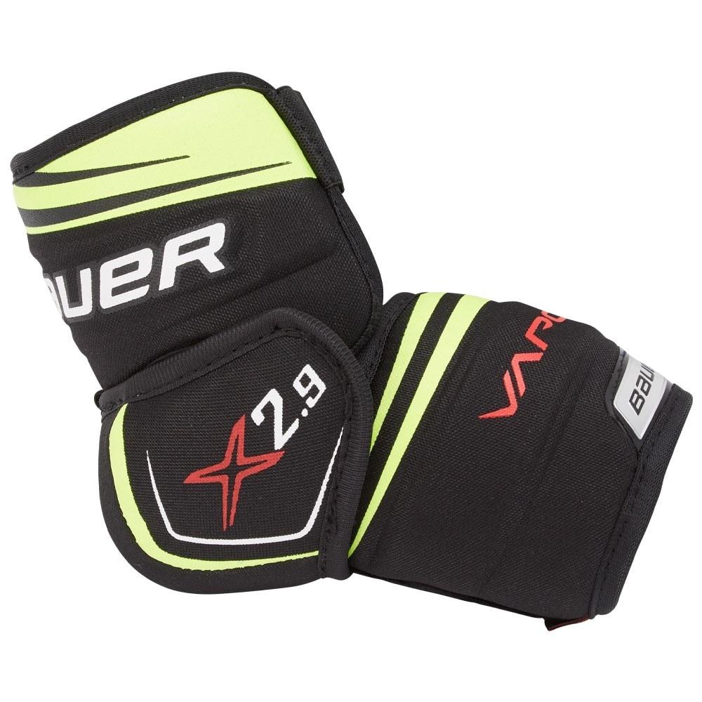 Bauer Vapor X2.9 Junior Albuebeskyttelse Hockey