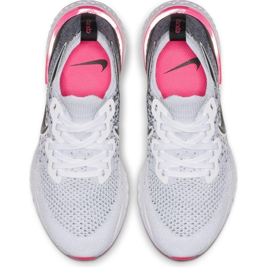 Nike Epic React Flyknit 2 Joggesko Dame