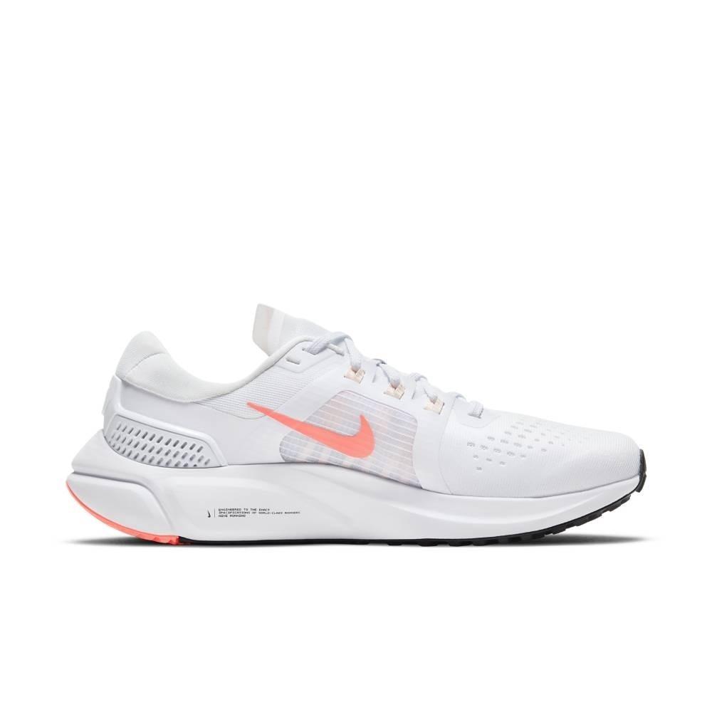 Nike Air Zoom Vomero 15 Joggesko Dame Hvit