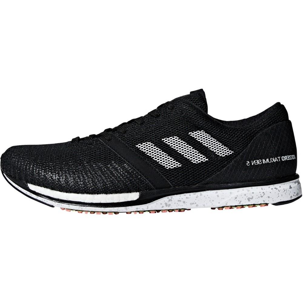 Adidas Adizero Takumi Sen 5 Joggesko Sort