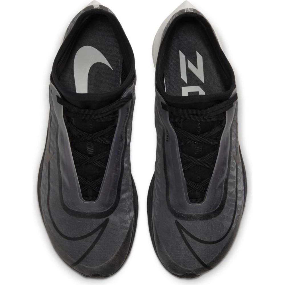 Nike Zoom Fly 3 Joggesko Dame Sort