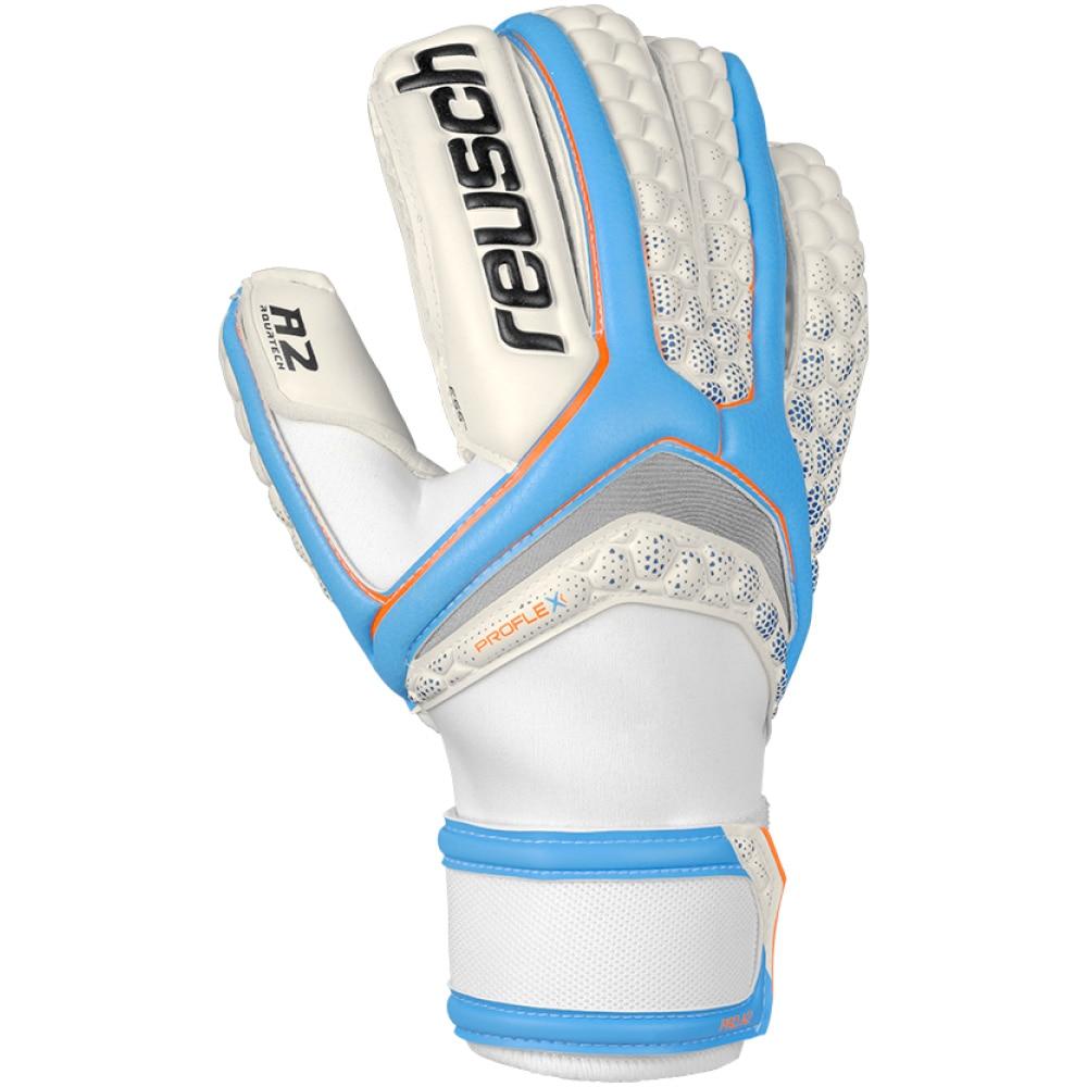 Reusch Repulse Pro A2 Keeperhansker Hvit/Blå