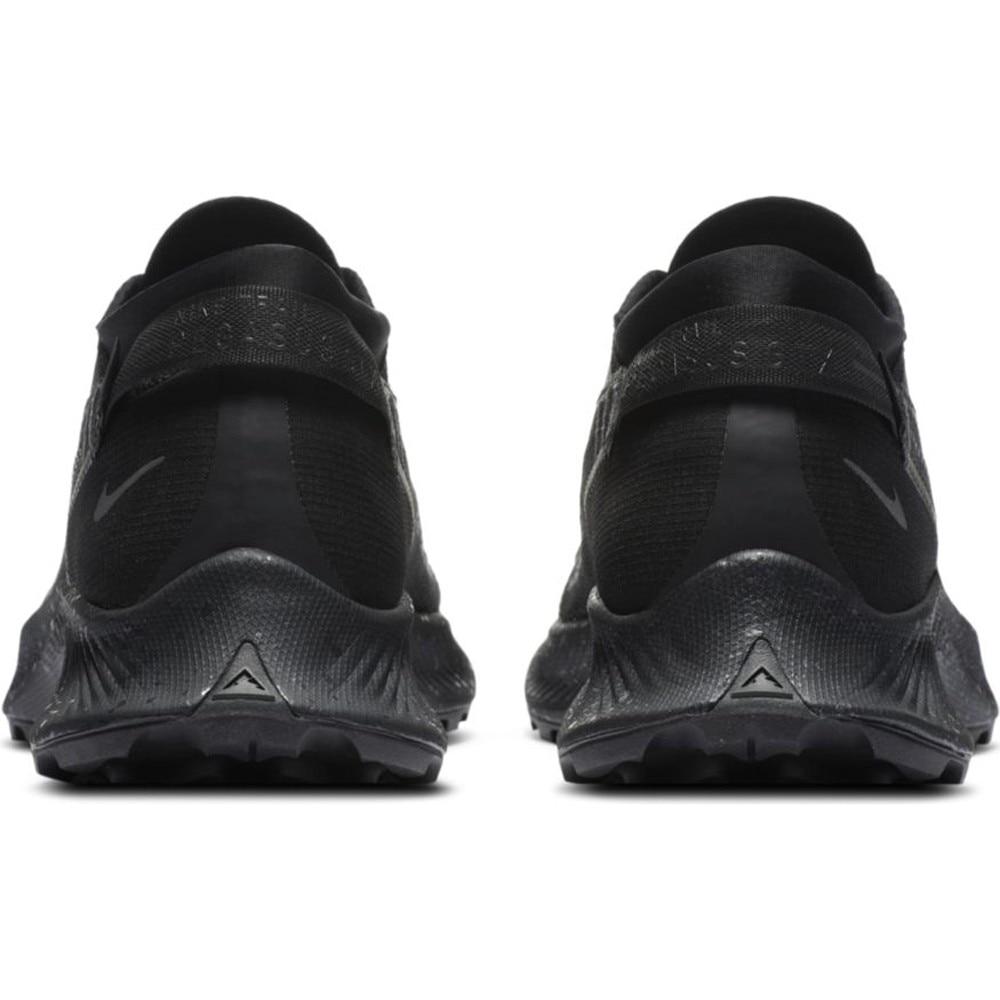 Nike Air Zoom Pegasus Trail 2 GoreTex Joggesko Dame Sort