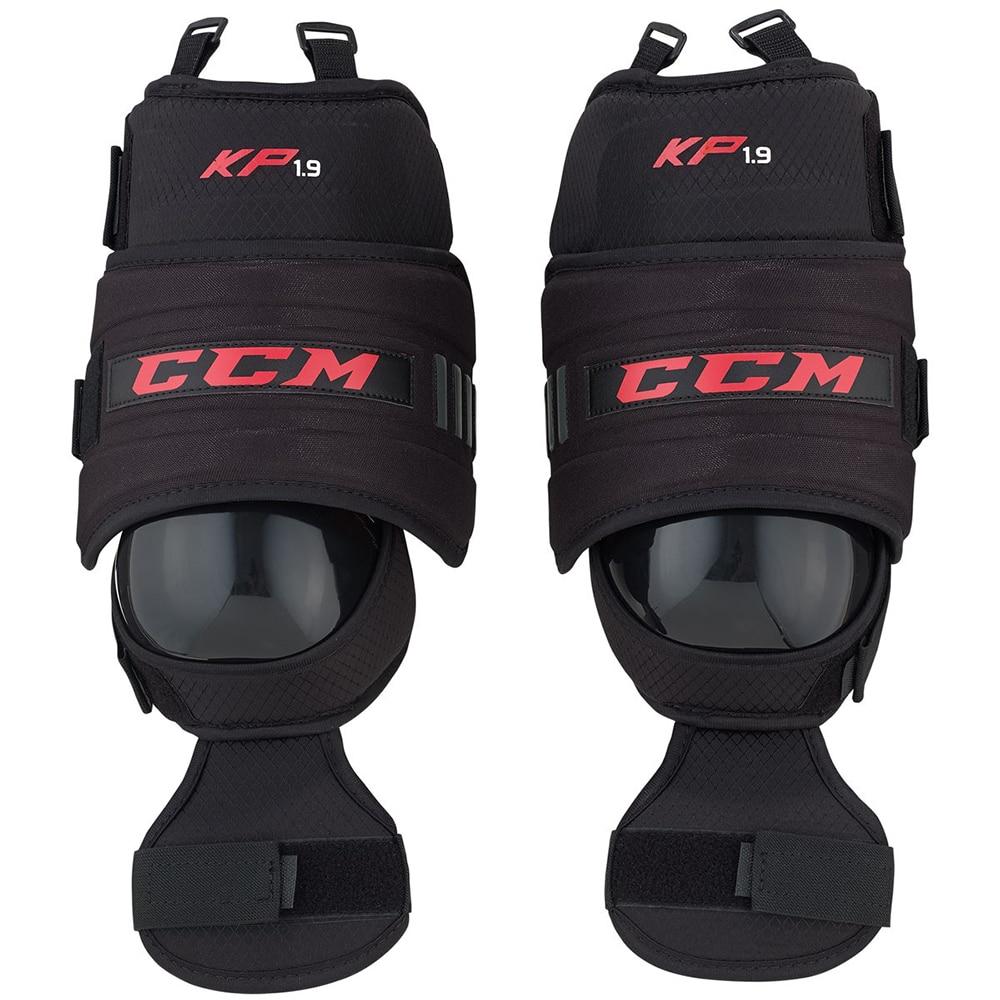 Ccm 1.9 Knebeskytter Keeper