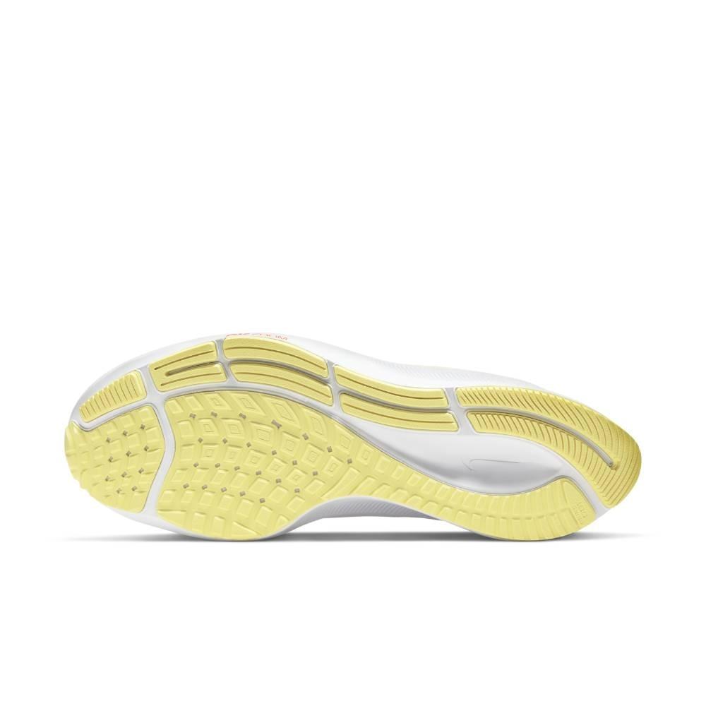 Nike Air Zoom Pegasus 37 Joggesko Dame Hvit/Gul