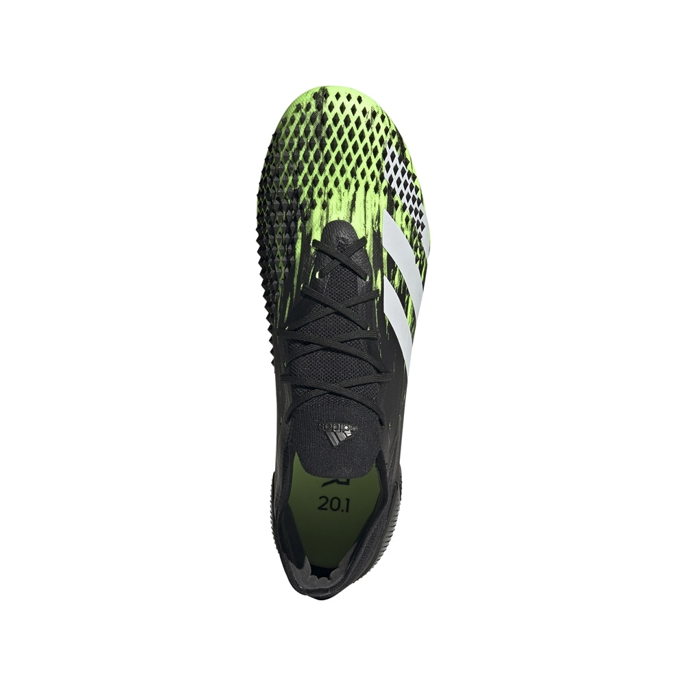 Adidas Predator 20.1 FG/AG Low Fotballsko Precision To Blur Pack