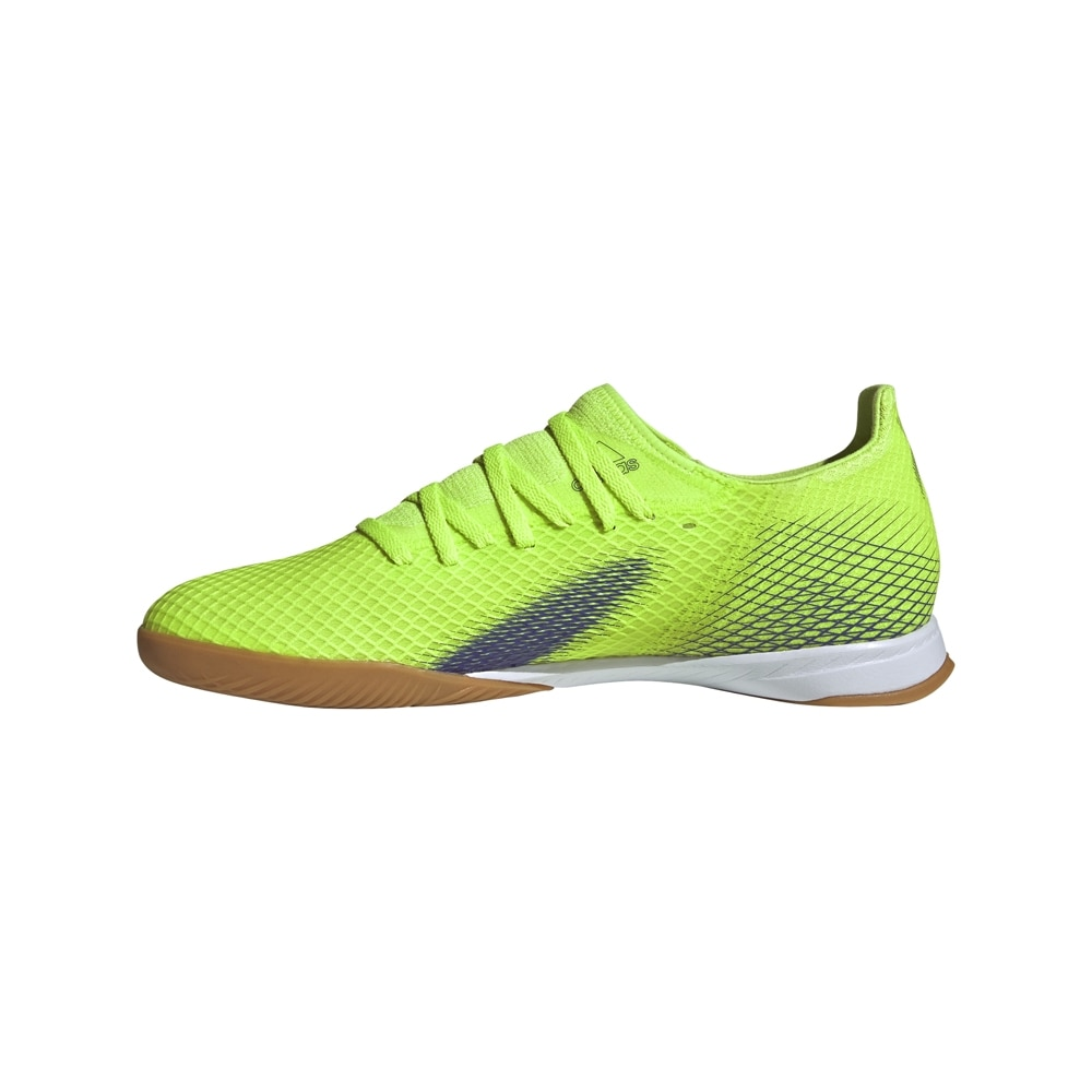 Adidas X Ghosted.3 IN Futsal Fotballsko Precision To Blur Pack