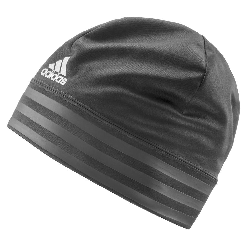 Adidas Run Climalite Beanie Løpelue