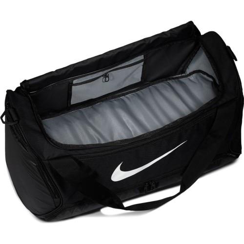 Nike Brasilia L Treningsbag Sort