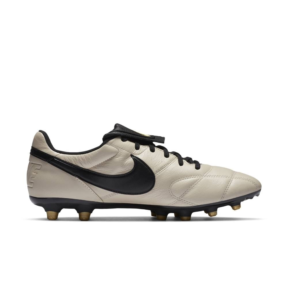Nike Premier FG II Fotballsko Beige