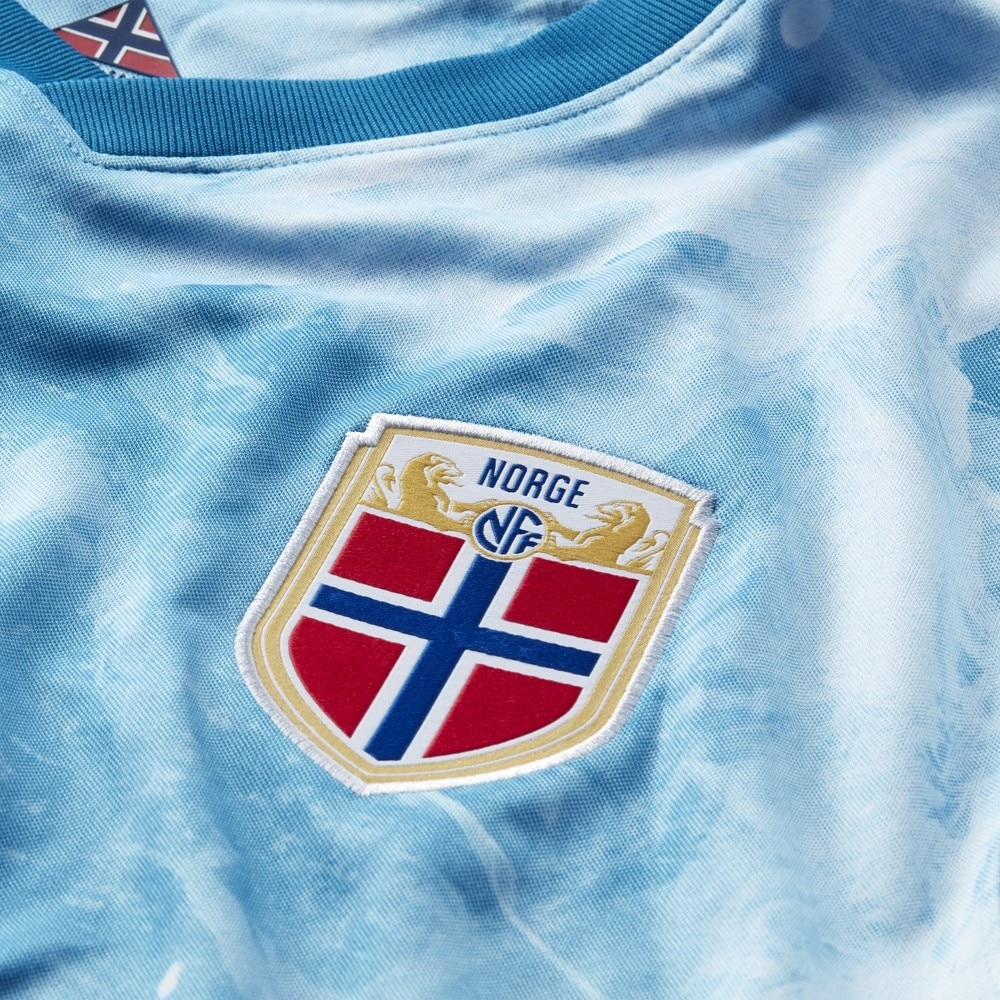 Nike Norge Fotballdrakt 20/21 Borte