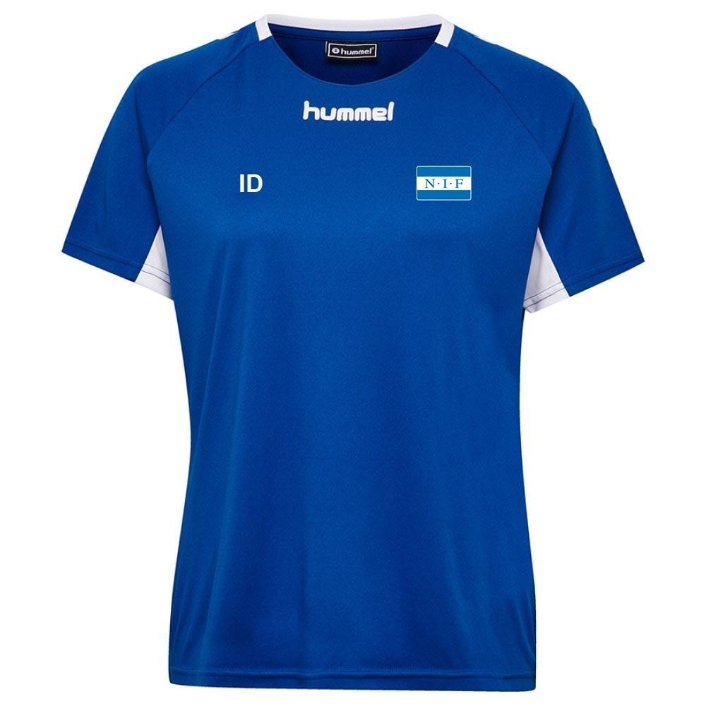 Hummel Nordstrand IF Treningstrøye Dame