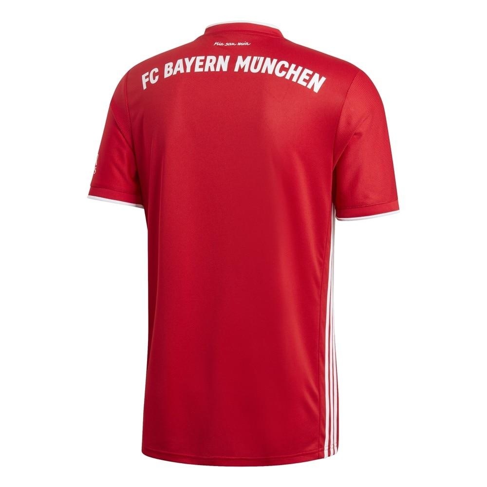 Adidas Bayern München Fotballdrakt 20/21 Hjemme