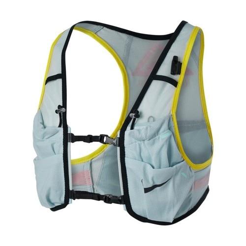 Nike Trail Løpevest Unisex Lyseblå