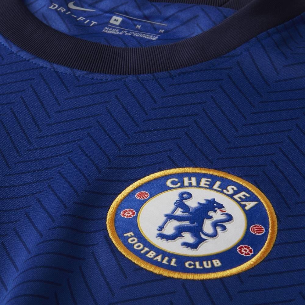 Nike Chelsea FC Fotballdrakt 20/21 Hjemme