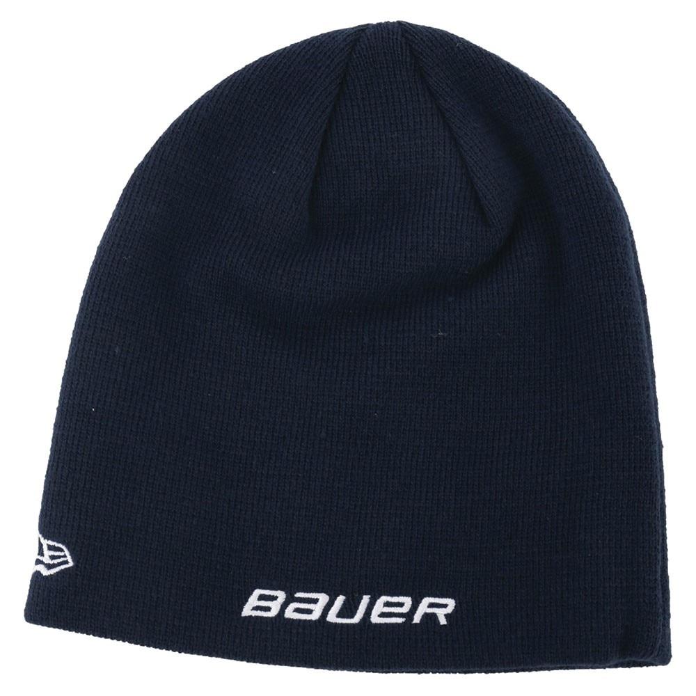 Bauer New Era Knit Toque Lue Marine